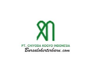 Lowongan Kerja Terbaru di Cikarang : PT. Chiyoda Kogyo Indonesia - Mechanical Engineering