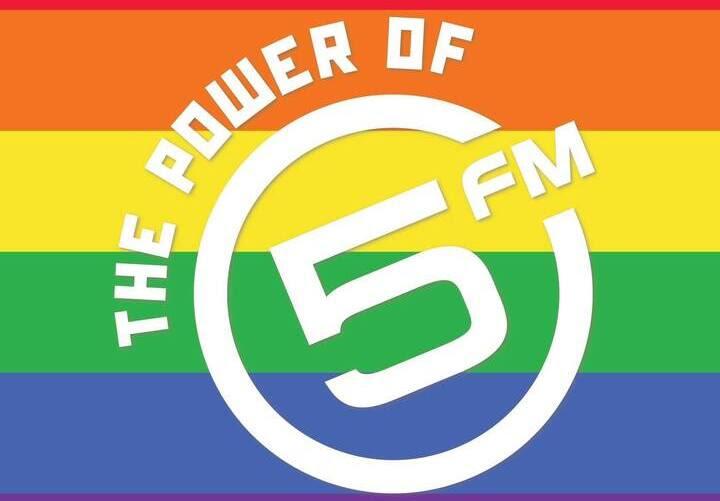 5FM Online Radio