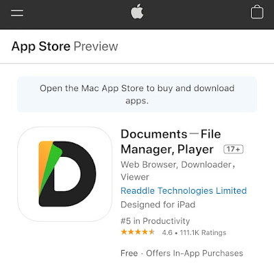 Download Factbook Videos On iPhone.