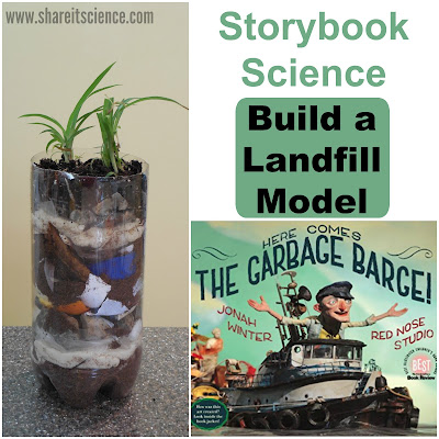 http://www.shareitscience.com/2017/03/storybook-science-garbage-barge-landfill-model.html