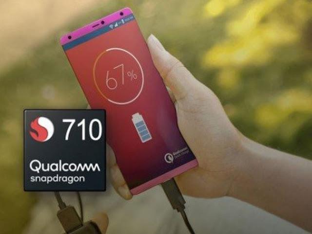 5 Ponsel Snapdragon 710 Paling baik 2020, Oke Buat Gaming