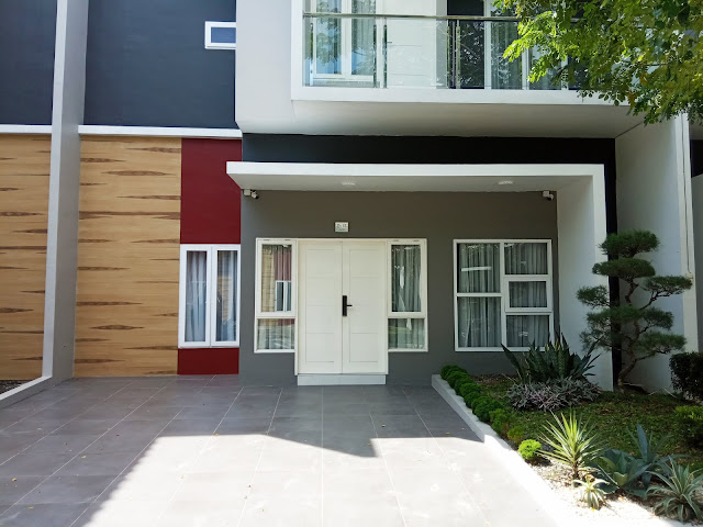 Halton Place Medan