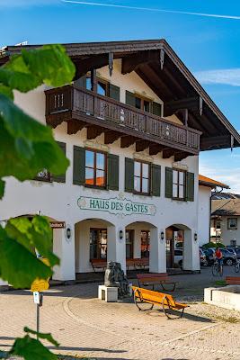 Talwanderung Inzell | Herbstwandern im Chiemgau | Moor-Erlebnis-Pfad und Reifenrutsche Kesselalm 02