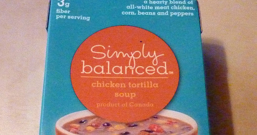 Simply Balanced Chicken Tortilla Soup