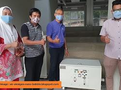 Mesin Penjernih Air Teknologi Nano Bubble, Cocok Untuk Bisnis Air Mineral!