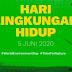 Hari Lingkungan Hidup Sedunia Fokus Keanekaragaman Hayati