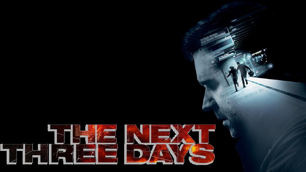 The Next Three Days 2010 Dual Audio Hindi 1080p BluRay