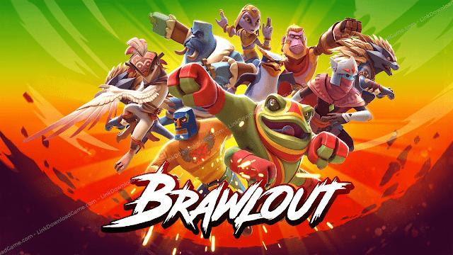 Link Download Game Brawlout (Brawlout Free Download)