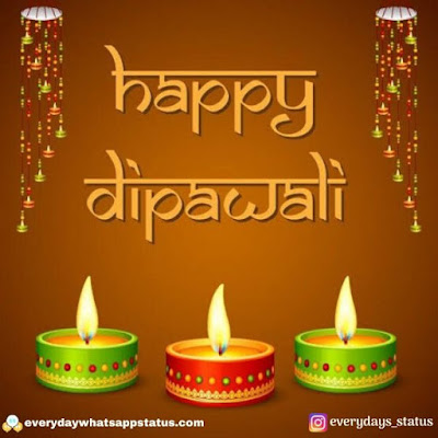 diwali wishes in english | Everyday Whatsapp Status | Unique 120+ Happy Diwali Wishing Images Photos