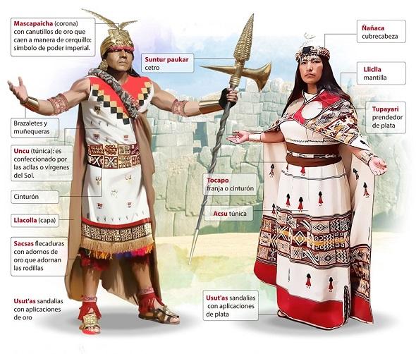Ico Peru Folklor