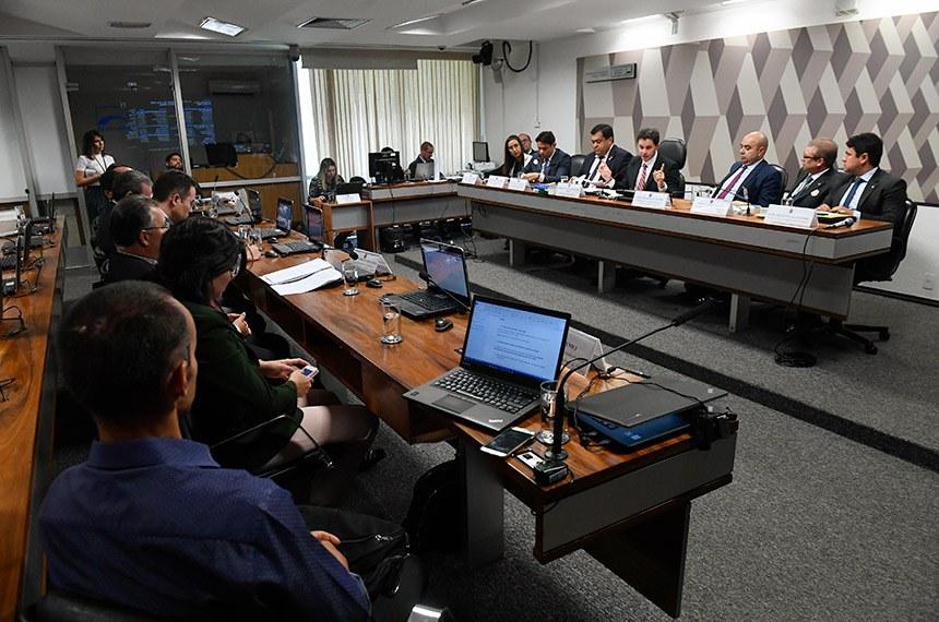 Marcos Oliveira/Agência Senado  Fonte: Agência Senado