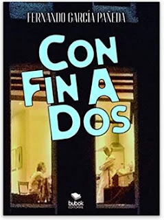 «Con Fin A Dos» de Fernando García Pañeda