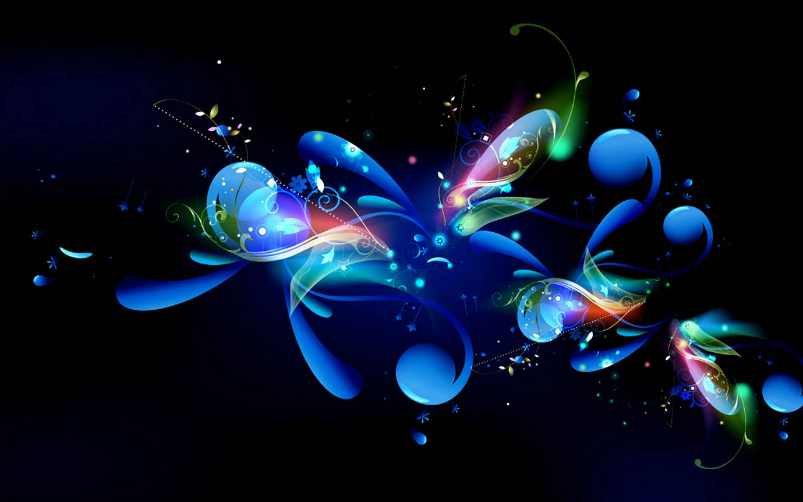 Awesome Abstract Wallpapers ~ Desktop Wallpaper