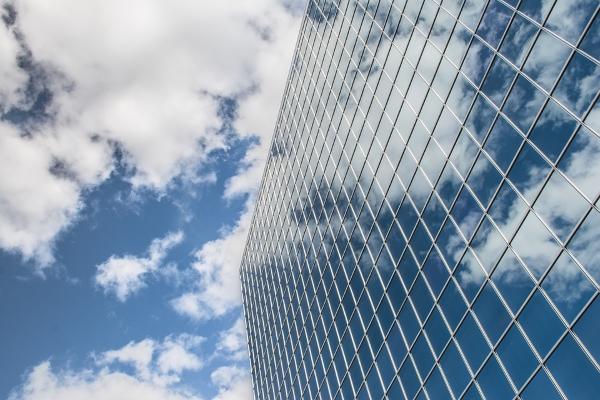 vetri bassoemissivi-facciata-edificio-serramenti