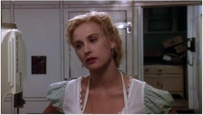 Una bruja en Nueva York (1991) Qué linda adivina