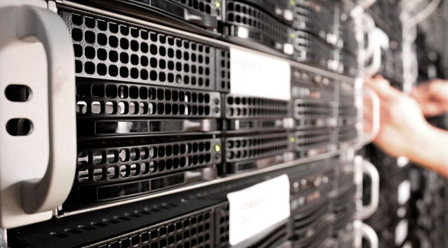 VPS for Business
