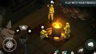 Last Day on Earth: Survival New Update mod apps (v1.17.2) (Mod MENU)+No ads