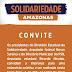 PSD Manaus e Solidariedade realizam coletiva de imprensa nesta terça, dia 4
