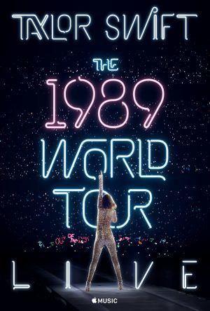 The 1989 World Tour