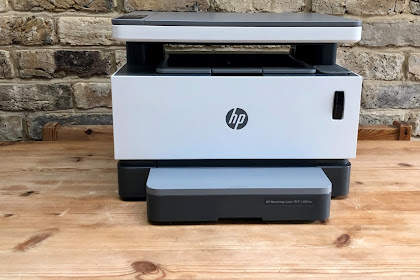 Téléchargement du pilote d'imprimante laser HP Neverstop 1202nw