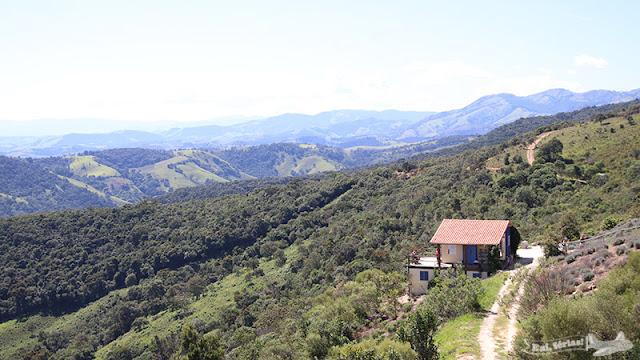 Lavandário de Cunha (SP)