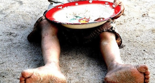 ¡DOLOROSO! Arciniegas: Más de 1,2 millones de venezolanos padecen desnutrición crónica
