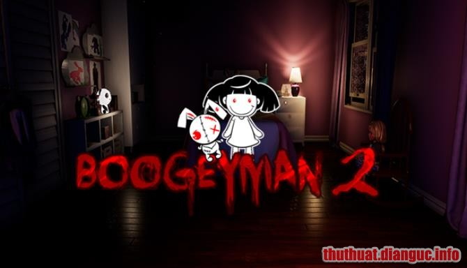 Download Game Boogeyman 2 Full Crack