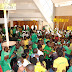 UVCCM Nyamagana wampata Mwenyekiti mpya