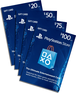 Free PSN Codes Generator (Updated 2019)