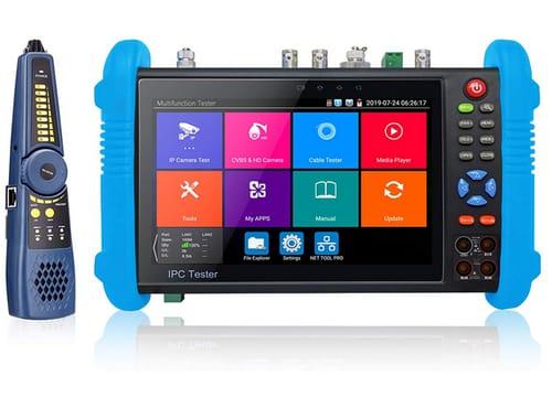 Rsrteng IPC-9800MOVTADHS Plus+ CCTV Camera Tester