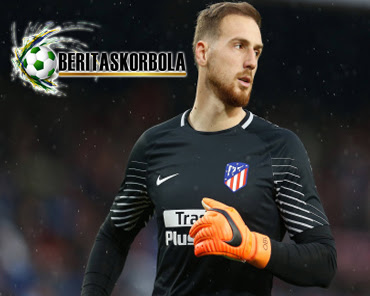 Profil Jan Oblak , Kiper Andalan Atlético Madrid dan Slovenia