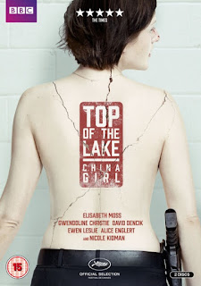 Top Of The Lake: China Girl DVD Review