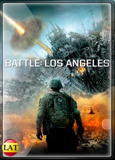 Invasión del Mundo: Batalla Los Ángeles (2011) DVDRIP LATINO