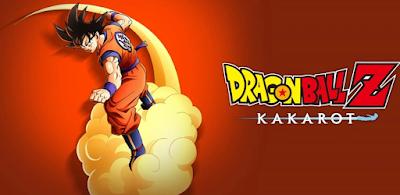 تنزيل لعبة  Dragon Ball Z: Kakarot