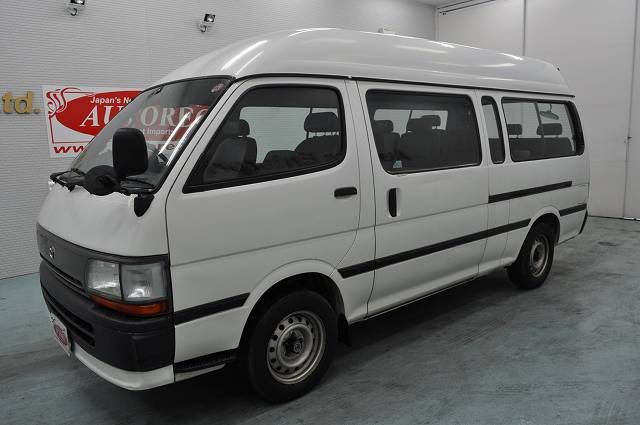 Toyota Hiace Repair Manual Pdf
