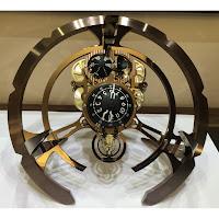 L'Epee Star Fleet Machine Bronze