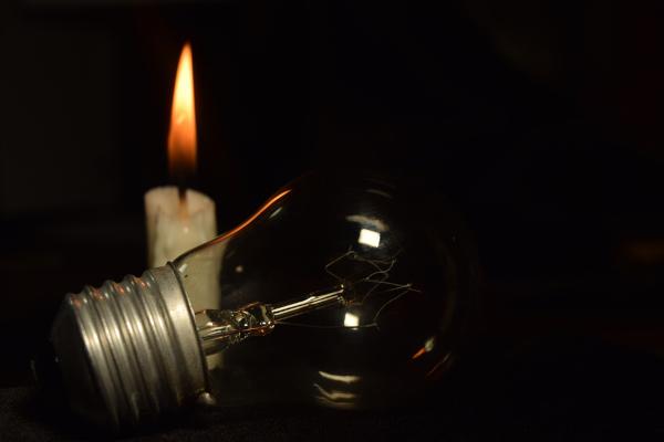 OSCILAÇÕES na rede elétrica leva tormento a consumidores da Equatorial em Elesbão Veloso.