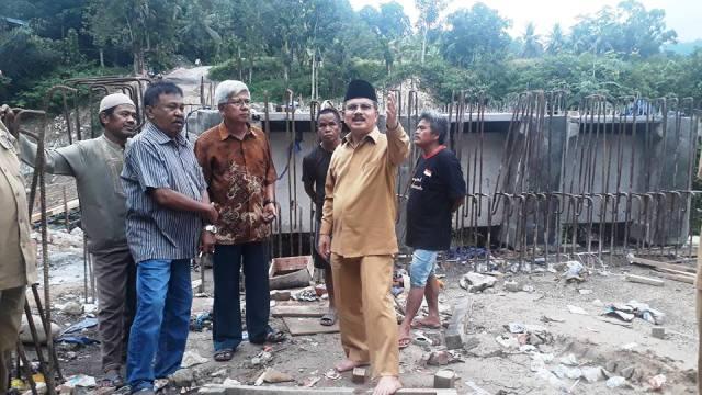 Jalan Lingkar Duku -Sicincin Segera Dibangun Tahun 2019 Ini