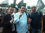 Prof Suteki: Ada Hidden Agenda RUU HIP Memojokkan Umat Islam, Khilafah Disejajarkan dengan Komunis