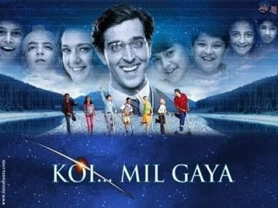 Koi..Mil Gaya 2003 Hindi 480p Full HD Movies Free Download BluRay x264