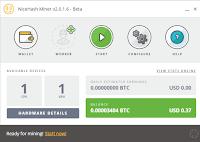 best bitcoin mining app