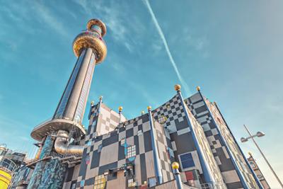smart city vieden