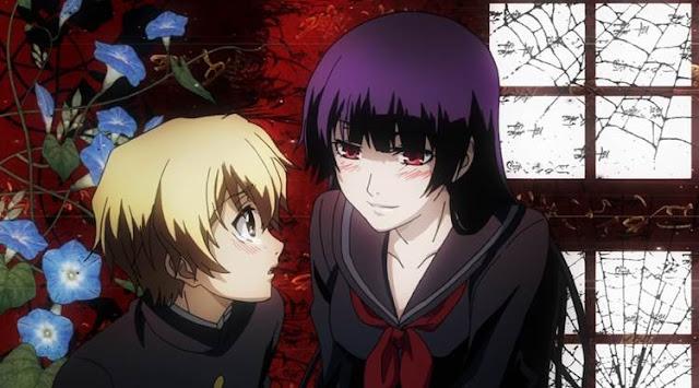 Anime Mystery keren yang rilis spring 2012