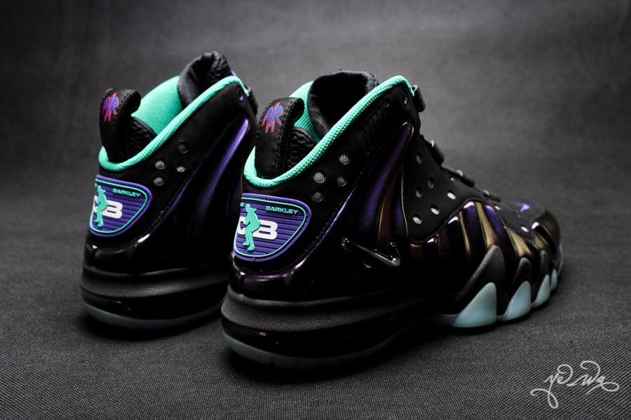 1dc1e296f58 Nike Barkley Posite Max  Eggplant  Release Info