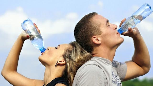 Keajaiban Diet Air Putih Selama 7 Hari, Hasilnya Menakjubkan