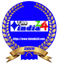 The india24, https://www.theindia24.com/.