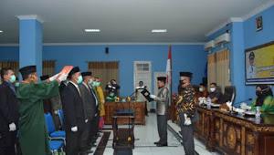 Wali Kota Bima Lantik Sejumlah Pejabat Administrator, Pengawas dan Jabatan Fungsional
