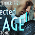 Book Blitz & Giveaway - Unexpected Hostage by Layla Stone