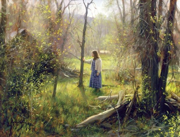 Art Wednesday Robert Duncan