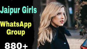 Join 880+ Jaipur Girl Whatsapp Group Link Updated 2020 – 2021